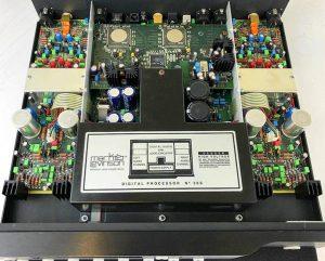 SkyFi Audio D/A Converter (DAC) Collection