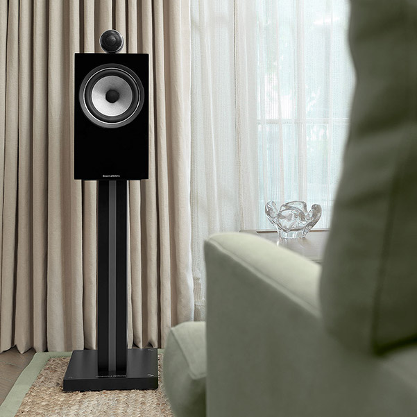 B&W (Bowers & Wilkins) 705 S2 Standmount Speaker