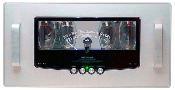 Audio Research Reference 160 M Mono Amplifier