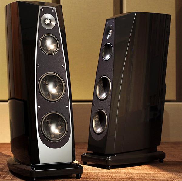 Rockport Technologies Avior II Loudspeakers