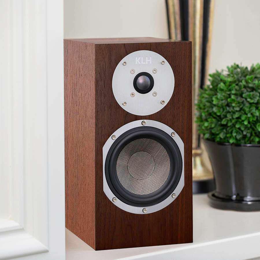KLH-Audio-Albany-Speakers