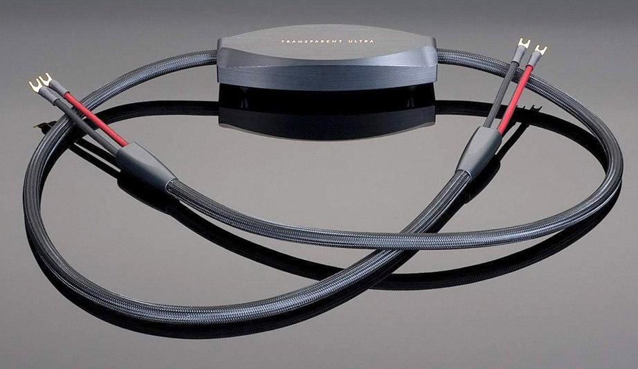 Transparent-Ultra-Speaker-Cable