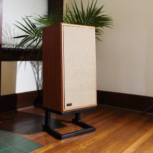 KLH Model Five Speakers