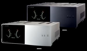 Anthem STR Series Power Amplifier